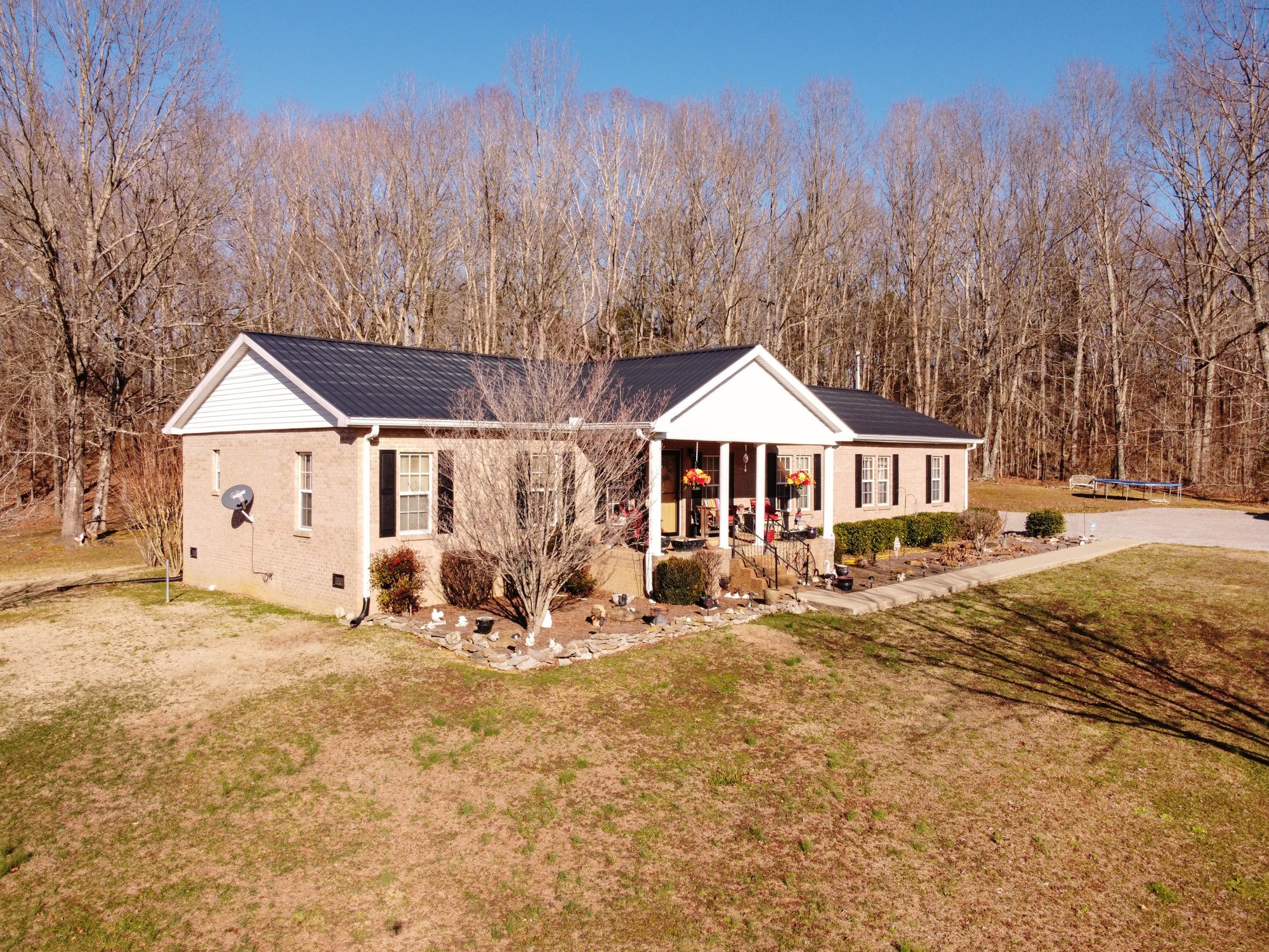 Don't miss the opportunity that you have been dreaming about! This 12.3 acres is located in College Grove just minutes from Spring Hill and Thompson's Station. It has the perfect mix of pasture and woods. Plenty of space for you to do the things you have always dreamed about. Bonfires, camping, hunting, and enjoying the quiet life. They aren't making anymore land so don't make the mistake of letting this one slip by.