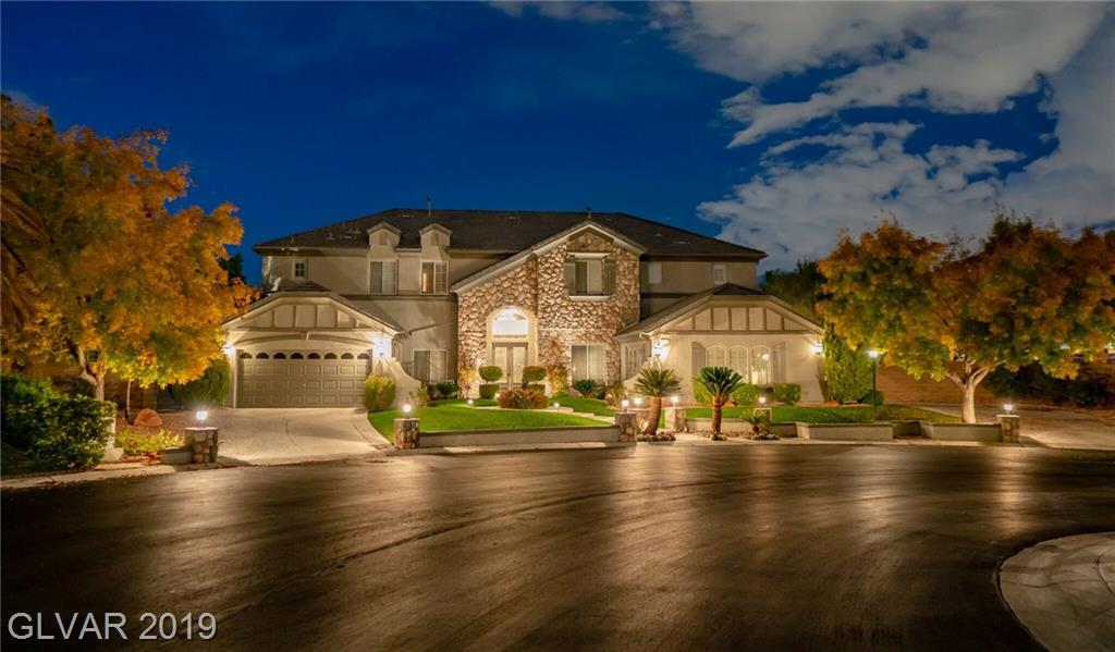 8122 DARK HOLLOW Place, Las Vegas, NV 89117