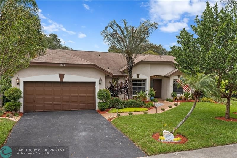 5164 NW 53rd Ave, Coconut Creek, FL 33073