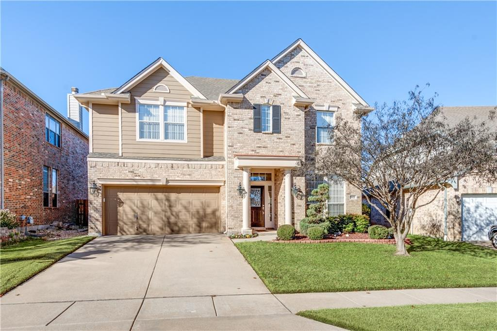 3921 Autumn Lane, Bedford, TX 76021