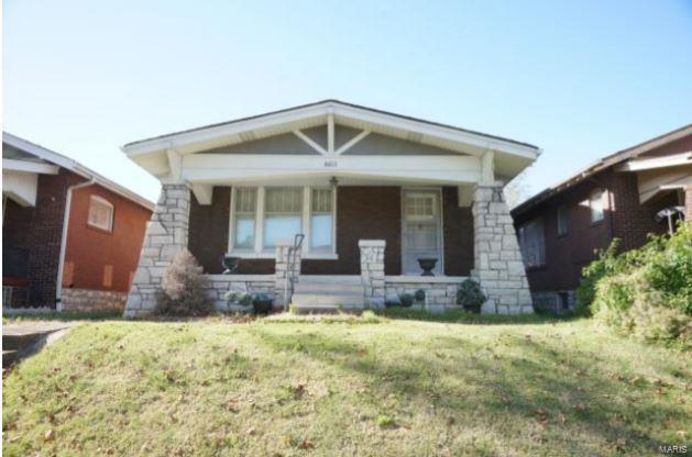 6011 S Kingshighway, St Louis, MO 63109