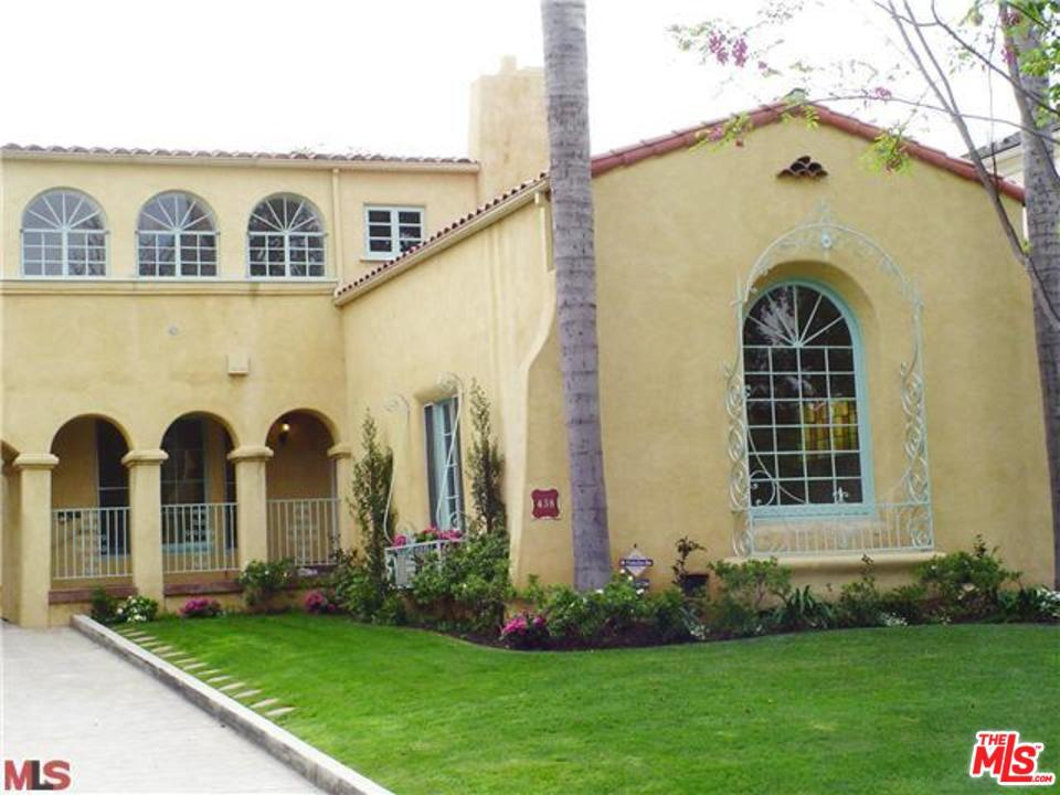 438 S Peck Drive, Beverly Hills, CA 90212