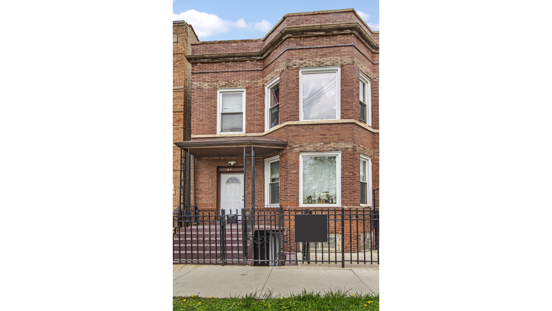 1037 N Christiana Avenue, Chicago, IL 60651