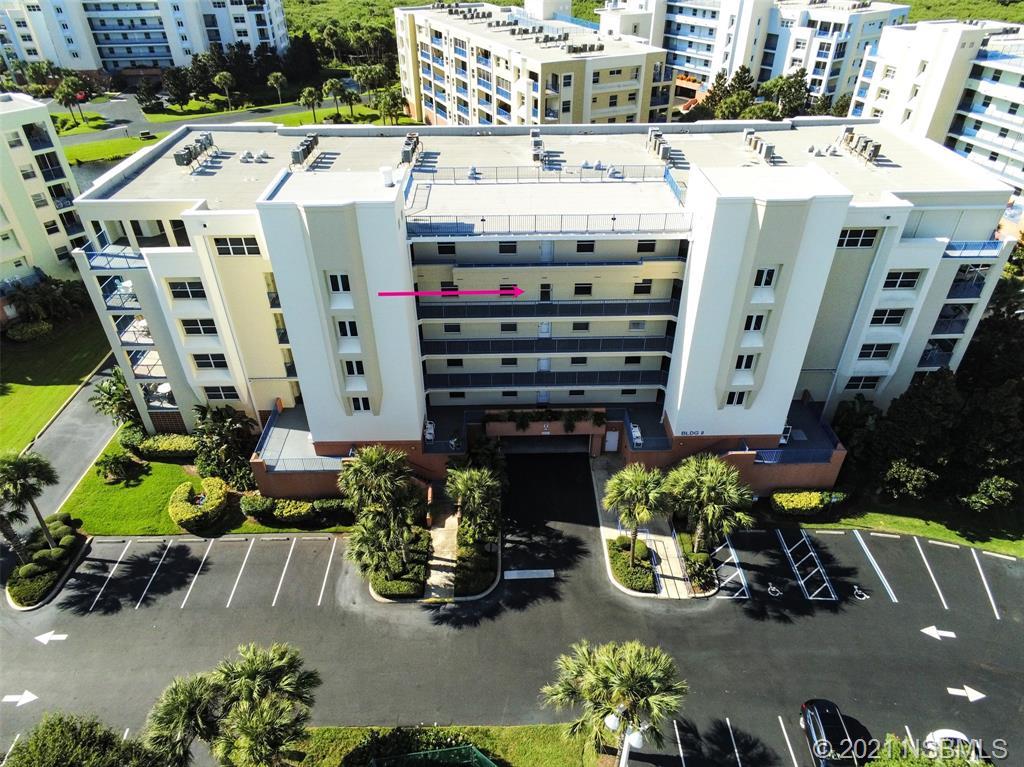 5300 S Atlantic Avenue 8-504, New Smyrna Beach, FL 32169