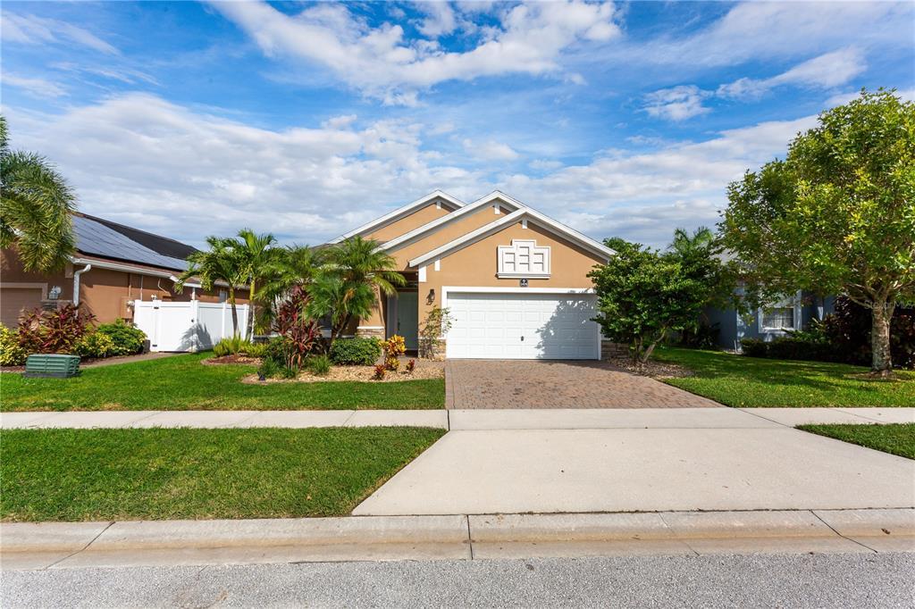 1420 Bridgeport Circle, Rockledge, FL 32955