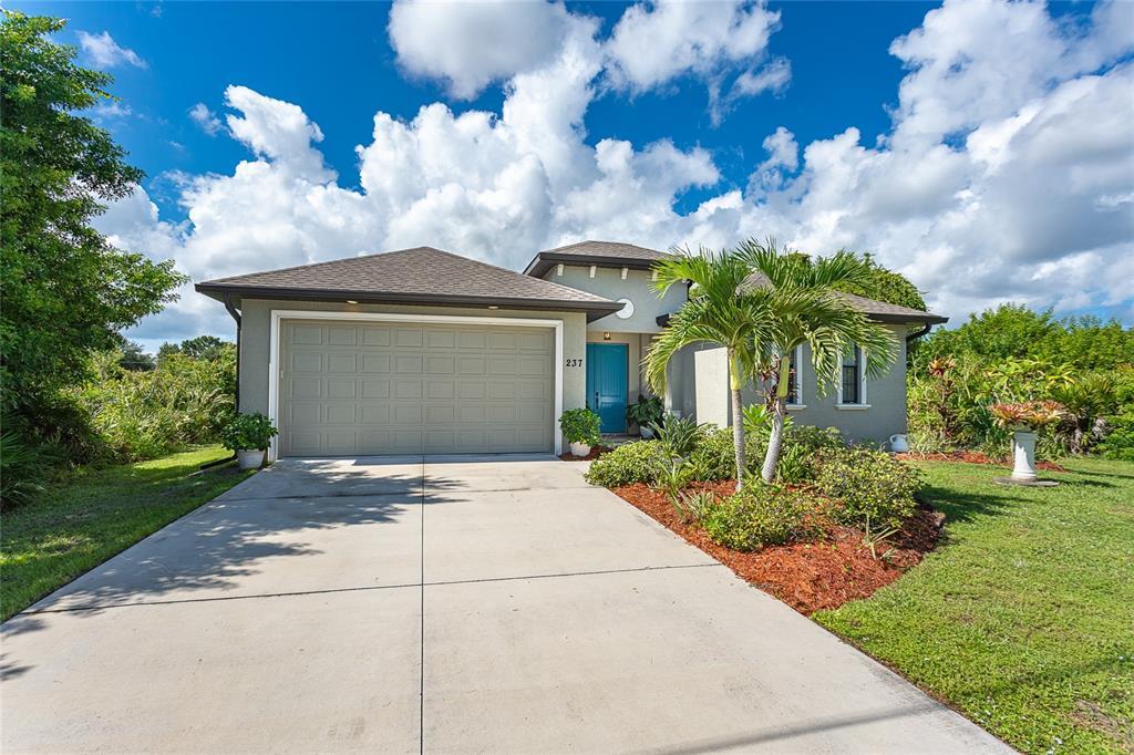 237 Albatross Road, Rotonda West, FL 33947