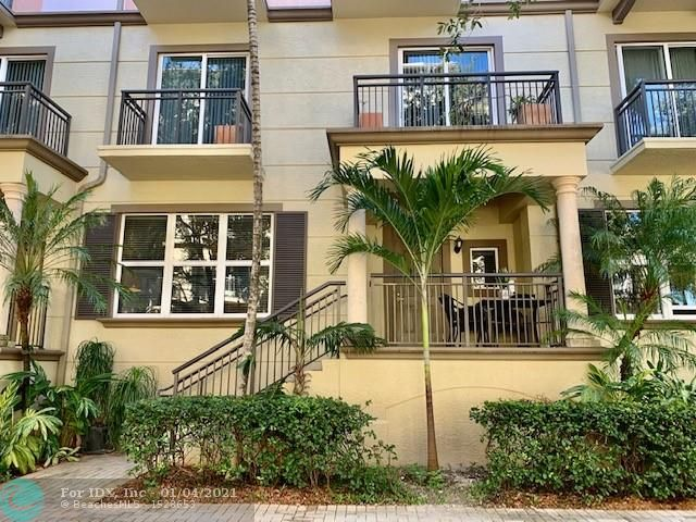 "=Vacant=Town home on the Main Promenade of Wilton Station. All Porcelain Tile on First and Second Levels! Stainless Steel Appliances, Granite Counter Tops and 42"" Cabinets.  2019 New Dishwasher, Microwave, and Washer-Dryer. Two Bedrooms, plus Office and Two and a Half Baths. With Balconies off each Bedroom. Half Bath on first level with a 6x5 Pantry. Resort Style Pool. Clubhouse with Fitness Center, Gathering Areas, Catering Kitchen and Media Room. Underground Parking with a Storage Room. This is a Gated Pet Friendly Community with up to Two Non-Aggressive Breeds (seventy five pound limit).