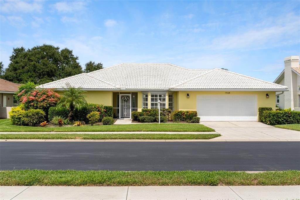 1568 Waterford Drive, Venice, FL 34292