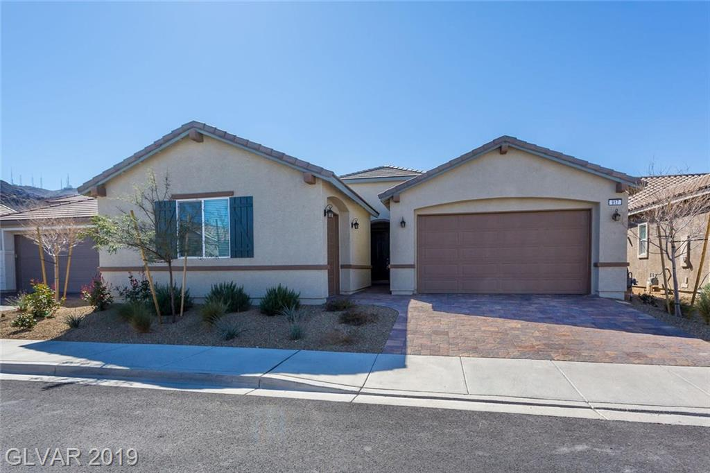 917 EVEREST PEAK Avenue, Henderson, NV 89012