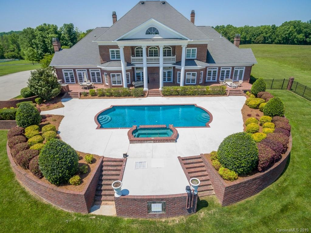 8275 Mount Olive Road, Concord, NC 28025
