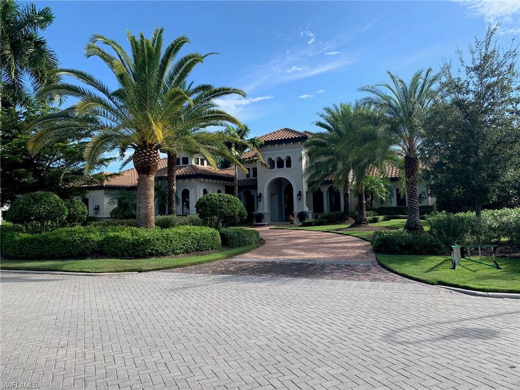 28901 Somers DR, NAPLES, FL 34119
