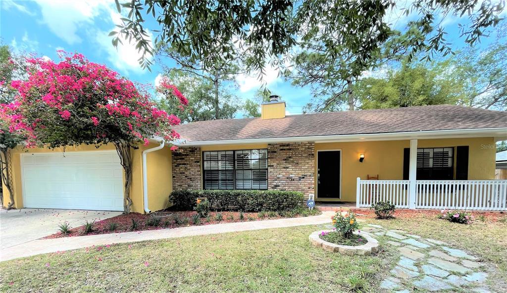 4058 Rose Petal Lane, Orlando, FL 32808