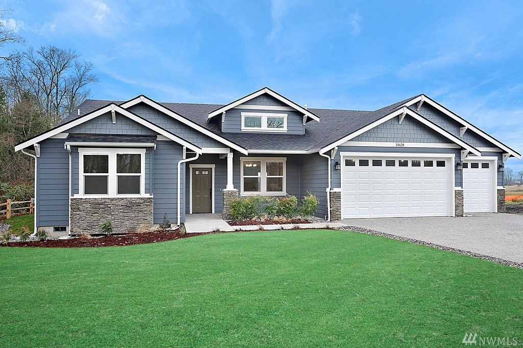 14628 67th  (Lot 2) Ave NE, Arlington, WA 98223