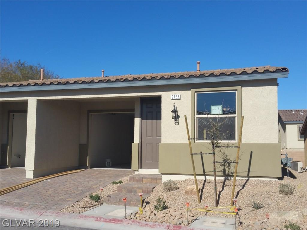 2727 CHINABERRY HILL Street, Laughlin, NV 89029