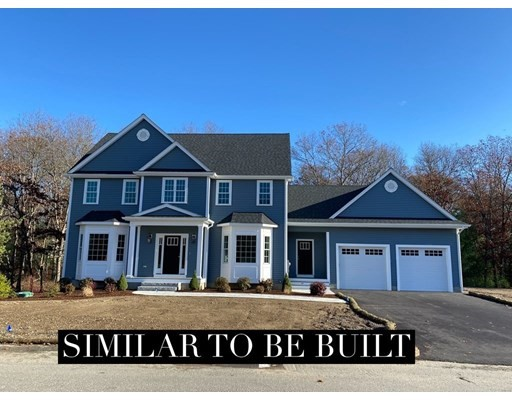 Lot 13 Baron Dr, Easton, MA 02356