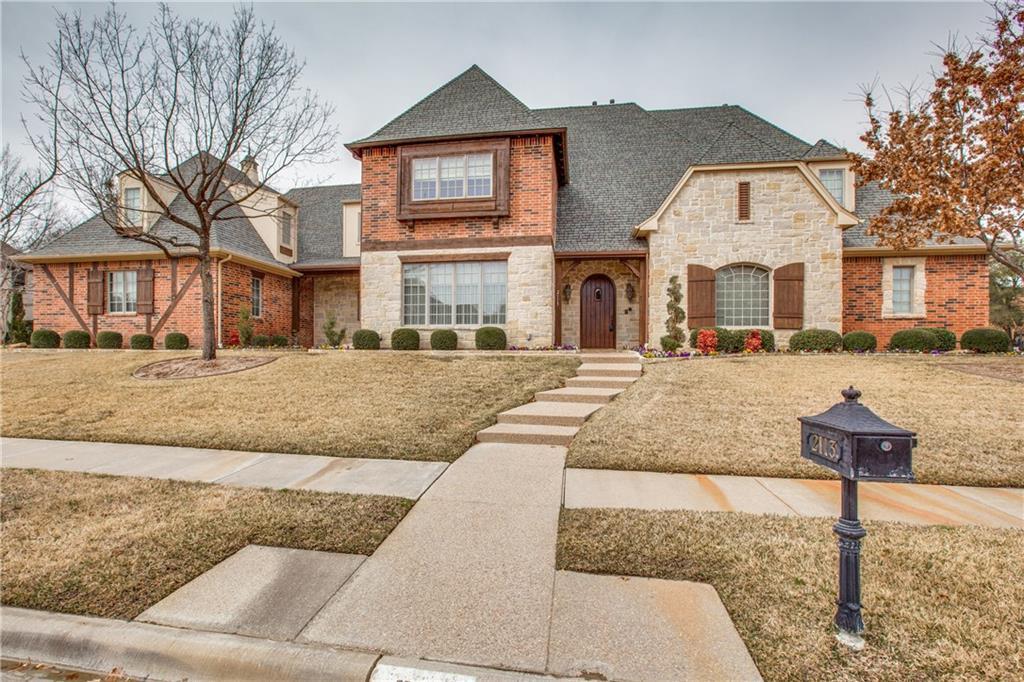 2113 Castle View Road, Mansfield, TX 76063
