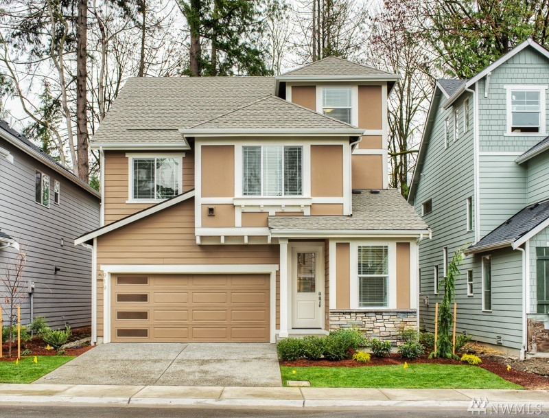 919 221st Place SE 3-N, Bothell, WA 98021