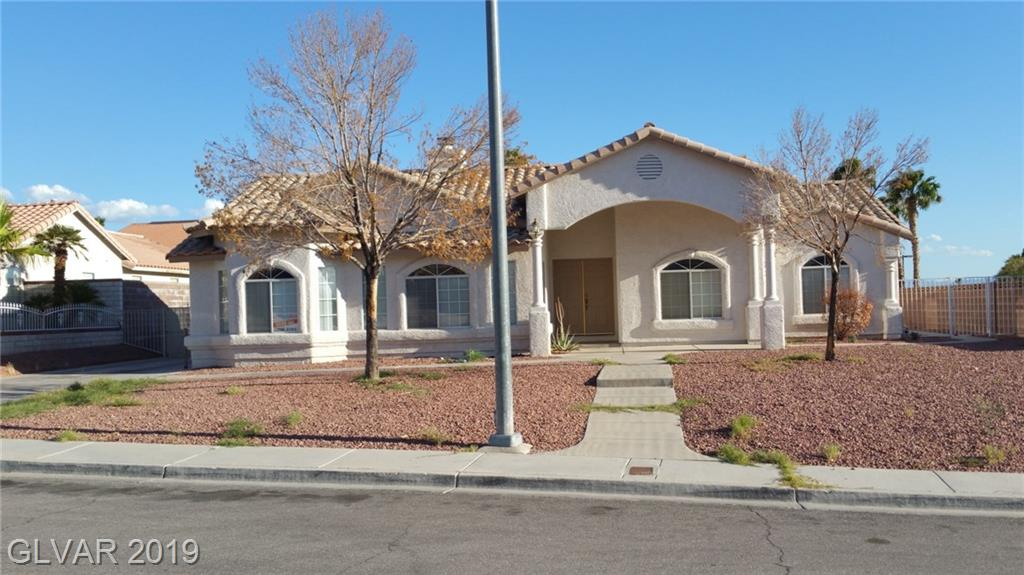 6643 VIEWPOINT Drive, Las Vegas, NV 89156