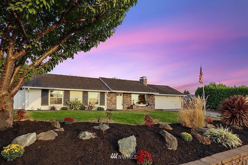 1012 Sunset Way, Bellevue, WA 98004