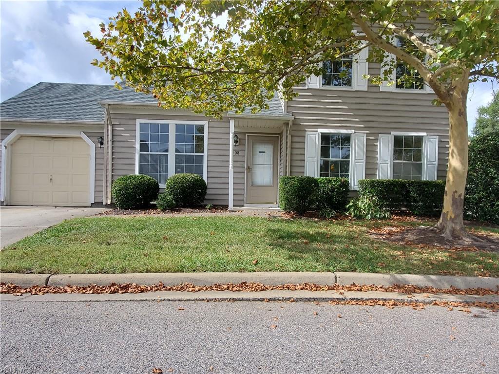 508 Great Oak Court, Chesapeake, VA 23320