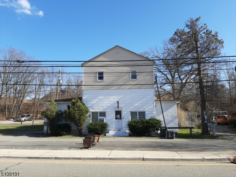 1 Route 46, Mount Olive Twp., NJ 07828