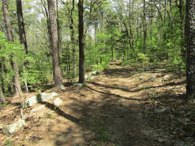 Cowboy Trail, Moyers, OK 74557