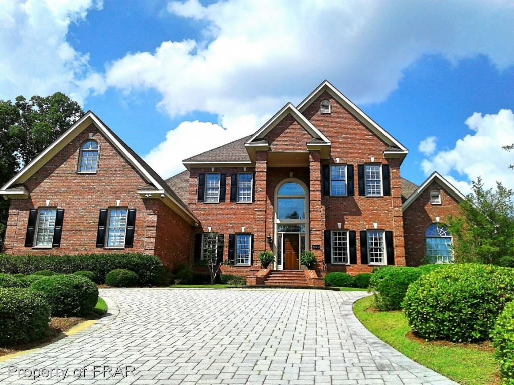 460 Willow Bend Ln 8 Fayetteville Nc 28303