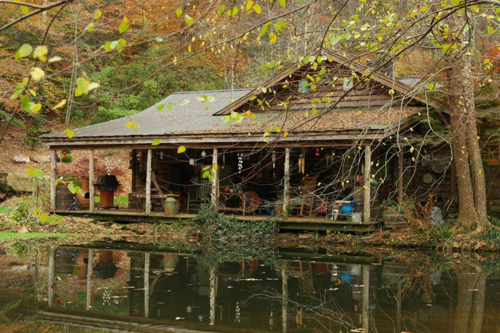 Log Cabins for Sale - Anderson SC - Pickens SC - Oconee SC