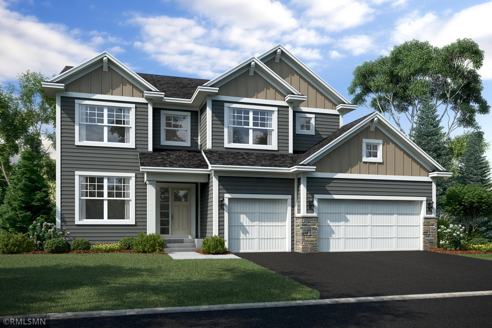 4260 Woodland Cove Parkway, Minnetrista, MN 55331