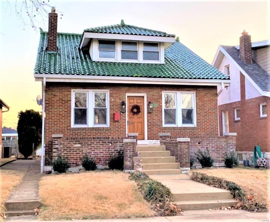 5076 Milentz Avenue, St Louis, MO 63109