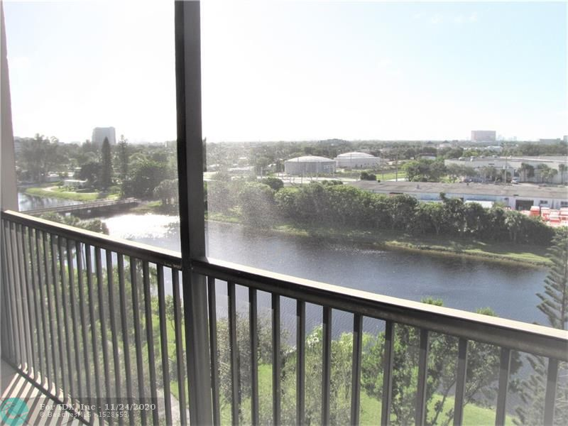 ***FIVE STARS*** SPECTACULAR CANAL VIEW FROM THIS UPDATED 2 BED, 2 BATH CONDO. SOLD AS-IS, FURNISHED, CERAMIC FLOOR, BOTH BATHROOMS AND KITCHEN UPDATED. LAUNDRY ROOM, PETS WELCOME BUILDING. FOREIGN SELLERS. ONLY 4 MILES FROM THE BEACH.  NO LEASE FOR THE FIRST 2 YEARS. VACANT ON LOCKBOX. EASY TO SHOW. FOREIGN SELLERS.
