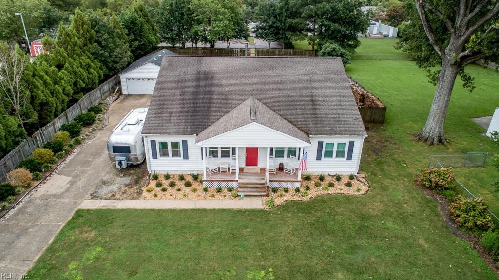 109 Marion Drive, Chesapeake, VA 23322