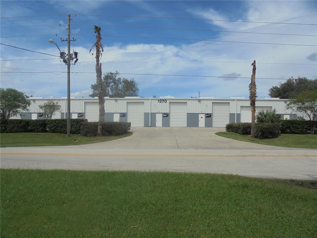 1270 Biscayne Boulevard 1, Deland, FL 32724