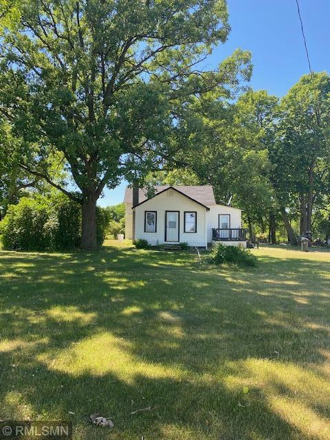Welcome home to this 3 bedroom 1 bathroom home on 4.5 acres of land! Roof is only 2 years old. Home has some updated flooring as well! Located less than 15 minutes from Little Falls and Long Prairie. Call for a showing today!