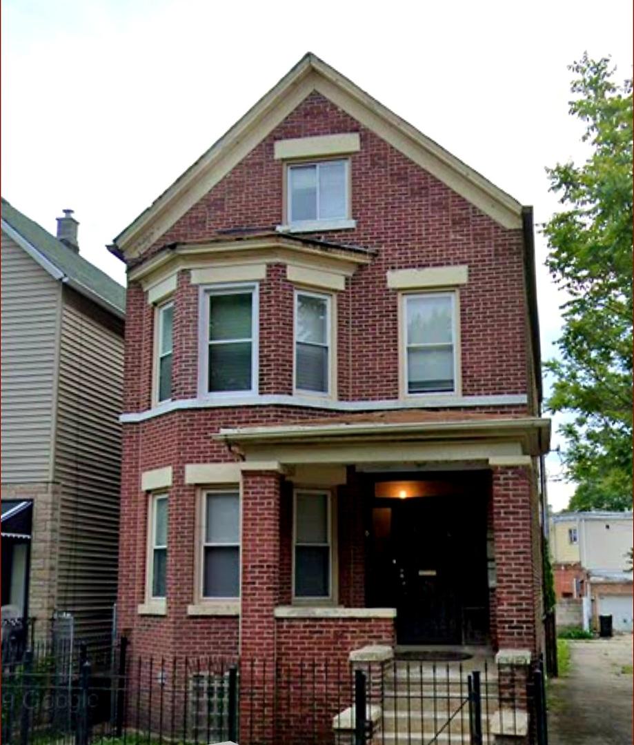 8310 S Brandon Avenue, Chicago, IL 60617