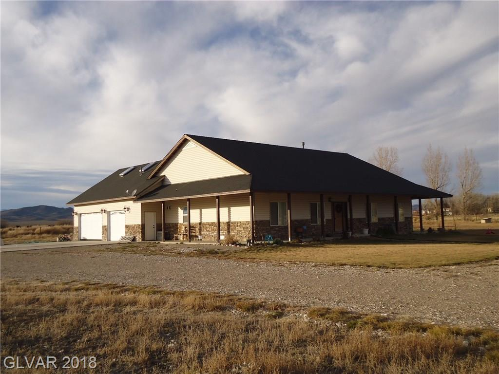 145 S Preston Avenue, Ely, NV 89301