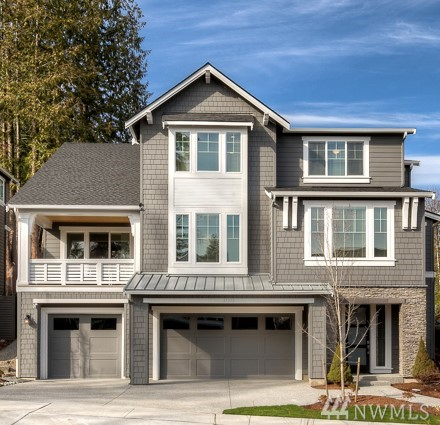 Nestled in one of Redmond's finest communities, Village Life welcomes you to their newest neighborhood of Hillbrooke Crest. The Langdon floor plan sits perched up with peek a boo mountain views and embraces high-end living through custom finishes and a floor plan that fits all. The craftsmanship architecture mixes modern elements w/ timeless beauty to create your next 'forever' home. Enjoy year-round living with a covered front deck! Clara Barton Elem. MODEL OPEN Sat/Sun 11-5. Complete Feb 2019