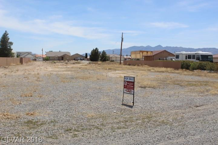 3130 S BURNING TREE, Pahrump, NV 89048