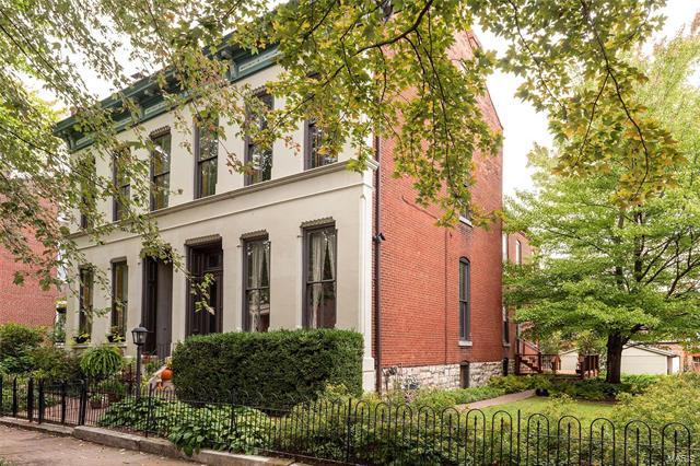 1809 Rutger, St Louis, MO 63104