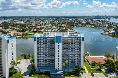 9425 Blind Pass Road 406, St Pete Beach, FL 33706