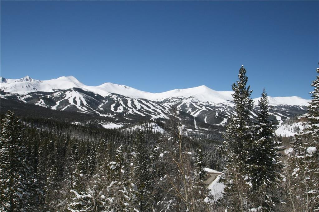 Amazing Ski Slope Views!