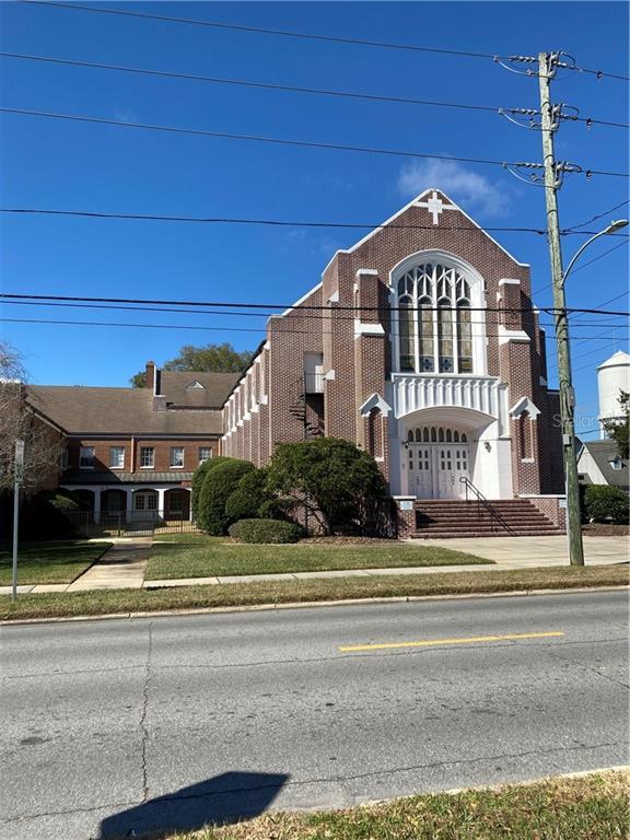 306 W Wisconsin Avenue, Deland, FL 32720