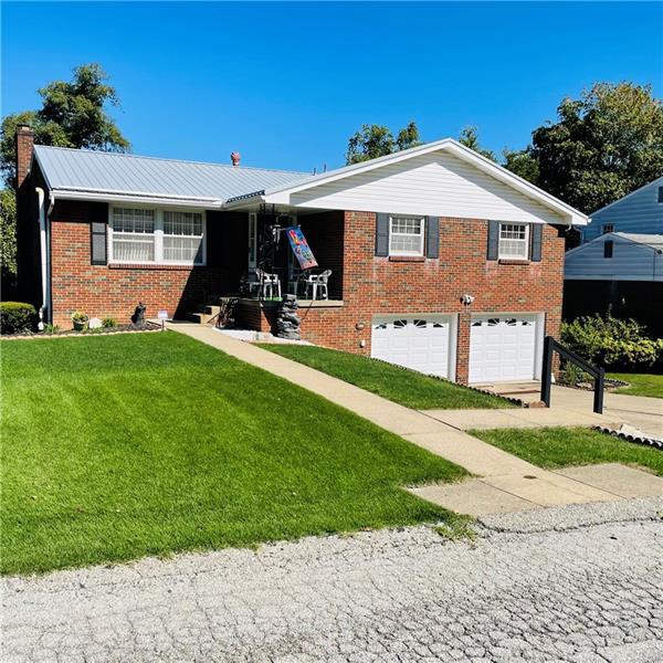 312 Woodstone Drive, Penn Hills, PA 15235