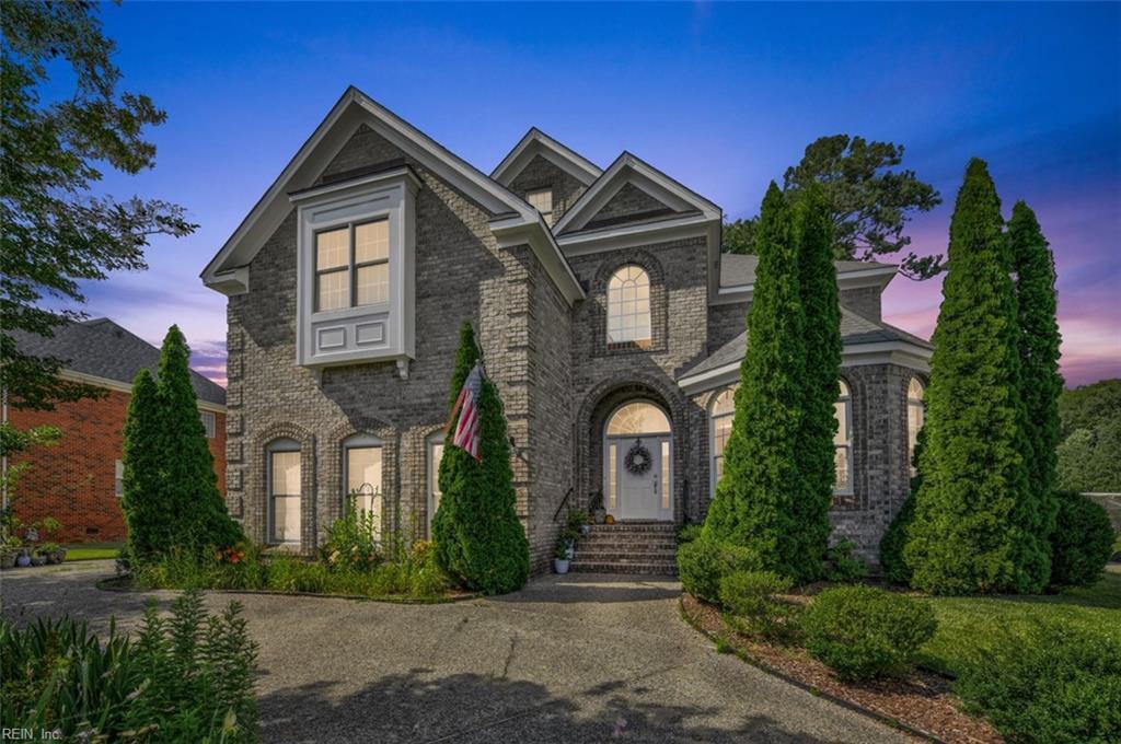 1320 Simon Drive, Chesapeake, VA 23320