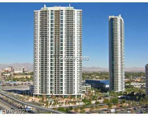 Great 1 bedroom/1 1/2 bath unit in beautiful Turnberry East Highrise*Large terrace over looking golf course and Strip*kitchen with granite Counters*Breakfast bar*Master w/walk in closet*jetted tub, separate shower*