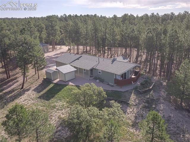 12120 Casey Lane, Colorado Springs, CO 80908