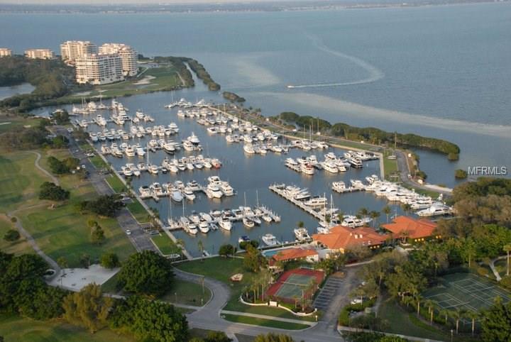 2600 Harbourside Drive H-07, Longboat Key, FL 34228