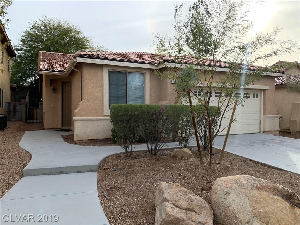2742 COUNCIL CREST Court, Las Vegas, NV 89142