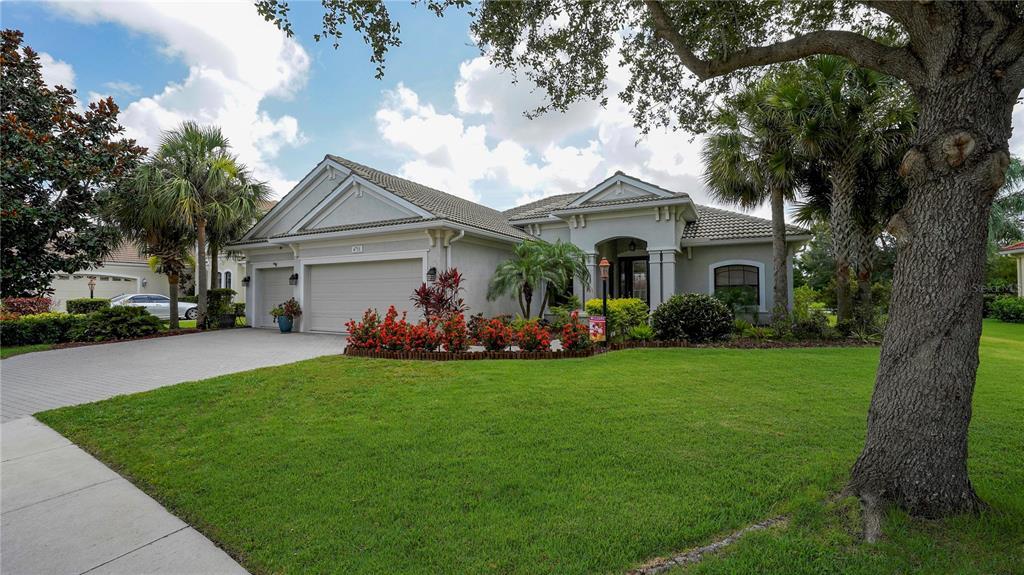6711 Quillback Lane, Lakewood Ranch, FL 34202