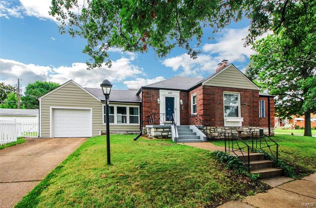 4630 Mccausland Avenue, St Louis, MO 63109